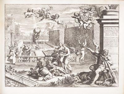 Li giardini di Roma