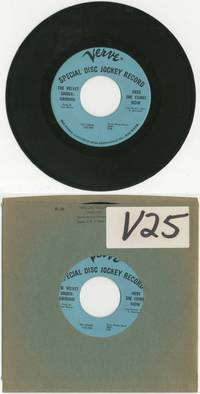 [Vinyl Record]: The Velvet Underground 7