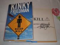 image of Roadkill: Signed