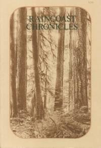 Raincoast Chronicles No.6