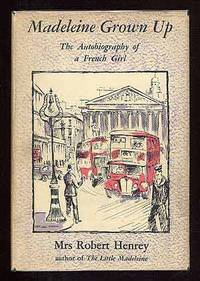 New York: E.P. Dutton, 1953. Hardcover. Fine/Near Fine. First edition. Edges of the spine slightly f...