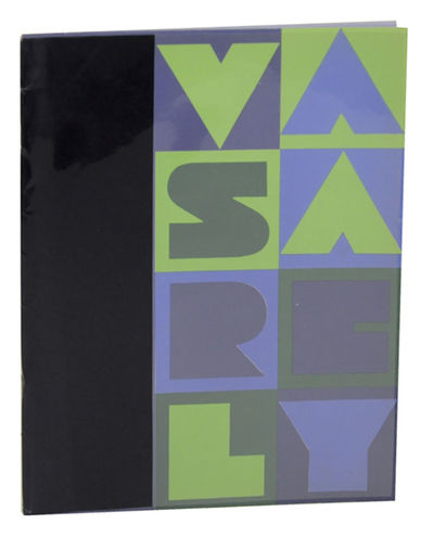 New York: Sidney Janis Gallery, 1968. First edition. Softcover. Exhibition catalog for a show that r...