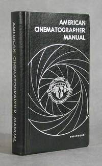 image of American Cinematographer Manual, Fourth Edition