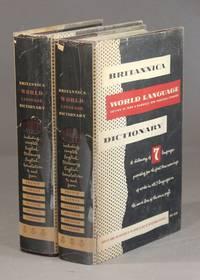 Funk & Wagnalls new practical standard [Reg. U.S. Pat. Off.] dictionary of the English language....