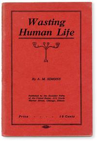 image of Wasting Human Life