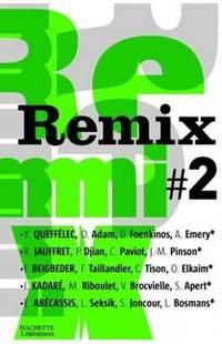 Remix # 2
