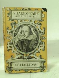 Shakespeare and His Critics.
