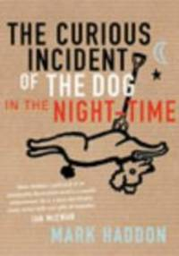 image of The Curious Incident of the Dog in the Night-time: Adult Edition