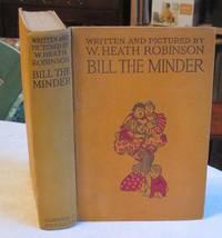 Bill the Minder