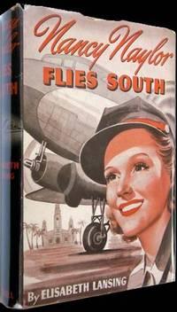 Nancy Naylor Flies South
