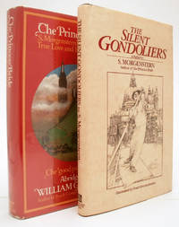 The Princess Bride AND The Silent Gondoliers (set of 2 books)