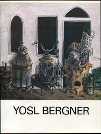 YOSL BERGNER, Paintings 1938-1980