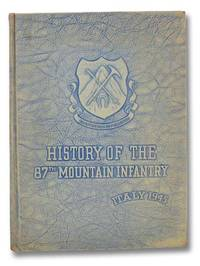 History of the 87th Mountain Infantry, Italy, 1945