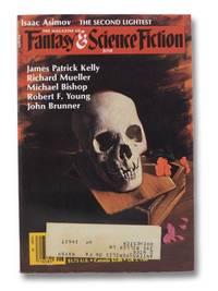 Fantasy & Science Fiction: June 1986