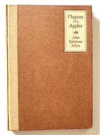 Flagons and Apples [inscribed, ex-libris Estelle Doheny]