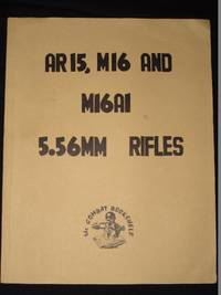 ARI5, MI6 and MI6AI, 5.56mm Rifles