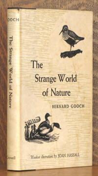 THE STRANGE WORLD OF NATURE