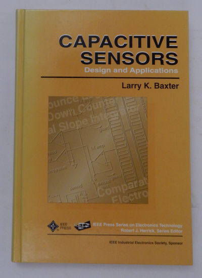 New York: IEEE Press, 1997. First Edition. Boards. Near Fine. First Edition. xiv, 302 pages. Yellow ...