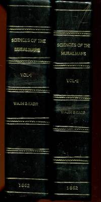 A dictionary  of the technical terms used in the sciences of the musalmans = Kitab kashshaf...