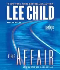 image of The Affair: A Jack Reacher Novel