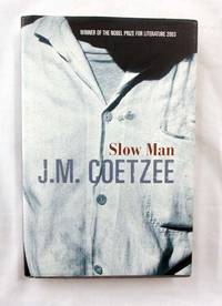 image of Slow Man (Signed by Author)