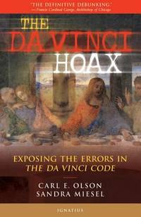 The Da Vinci Hoax : Exposing the Errors in the Da Vinci Code