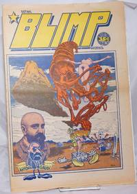 image of Gothic Blimp Works [#7, Fall 1969] Antonio Gaudi
