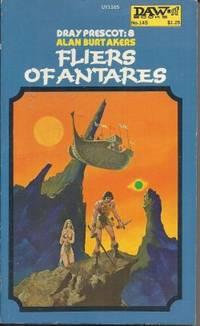FLIERS OF ANTARES: Dray Prescot #8