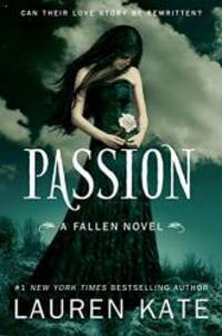 Passion (Fallen, Book 3) by Lauren Kate - Paperback - 2012-06-05 - from Books Express (SKU: 0385739176q)