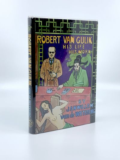 Miami Beach: Dennis McMillan, 1987. A fine copy. 8vo. Cloth; dust jacket. FIRST EDITION, LIMITED ISS...