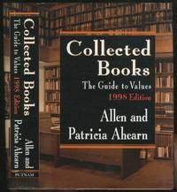 Collected Books: The Guide to Values: 1998 Edition