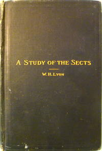 image of A Study of the Sects