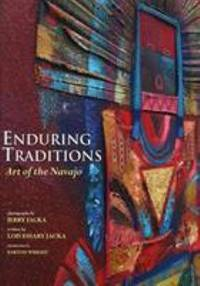 Enduring Traditions : Art of the Navajo