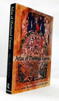 image of Atlas of Medieval History