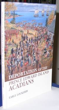 Deportation of the Prince Edward Island Acadians