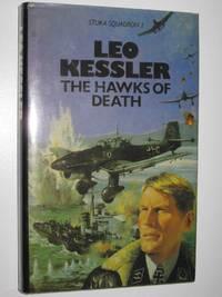 The Hawks of Death   Stuka Squadron Series #2