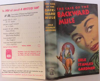 Morrow, 1946. 1st Edition. Hardcover. Very Good/Very Good. A very good first edition in a verygood d...