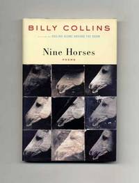 image of Nine Horses: Poems  - 1st Edition/1st Printing