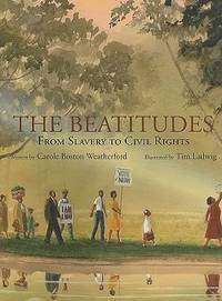 The Beatitudes : From Slavery to Civil Rights