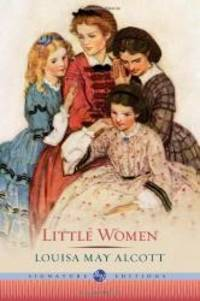 image of Little Women (Barnes & Noble Signature Editions)
