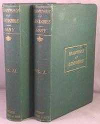 Traditions in Lancashire. 2 volumes.