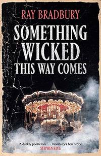 Something Wicked This Way Comes FANTASY MASTERWORKS