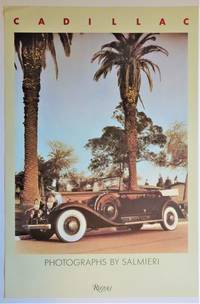 image of Cadillac: Promotional Poster