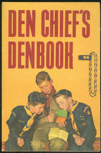 DEN CHIEF'S HANDBOOK
