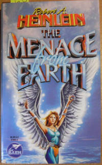 Menace From Earth, The