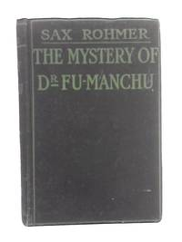 The Mystery of Dr. Fu Manchu