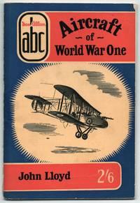 abc Aircraft of World War One