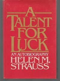 A Talent For Luck