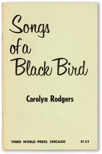 Songs of a Black Bird