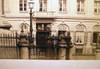 View Image 3 of 4 for Circa 1890 Large Format Photograph Place Royale, Equestrian Statue of Godfrey of Bouillon & Front of... Inventory #25407